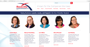 New REDI Staff Page