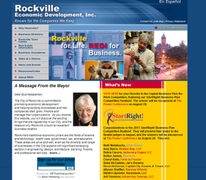 REDI Original Home Page Cropped